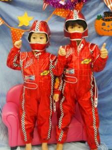 レーシング衣装2